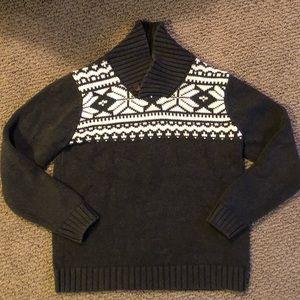 Osh Kosh b'gosh boys sweater, Size 10/12